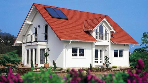 Effiziente Gas-Wärmepumpen senken den Heizenergiebedarf deutlich.