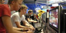 Games-Branche: Kreative Ingenieure mit Spielfreude gesucht