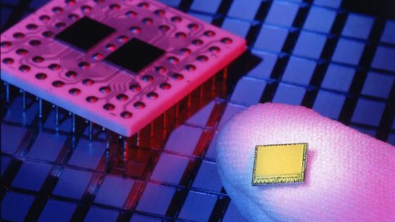 Nanotechnologie: Neue Möglichkeiten, aber auch neue Herausforderungen.