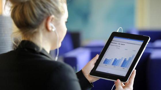 Für das Netzwerkmanagement sind neue Lösungen gefragt.