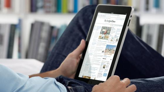 Hochschulen müssenihre digitalen Angebote veränderten Nutzergewohnheiten anpassen.