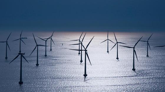 Das Hauptaugenmerk des zweiten VDI-Innovationsforums lag auf Offshore-Windanlagen.