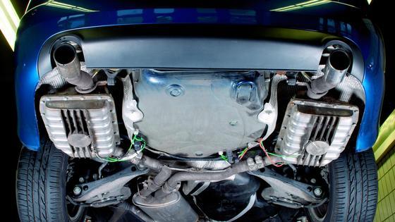 Automobilhersteller zählen zu den bedeutensten Abnehmern von Silizium.