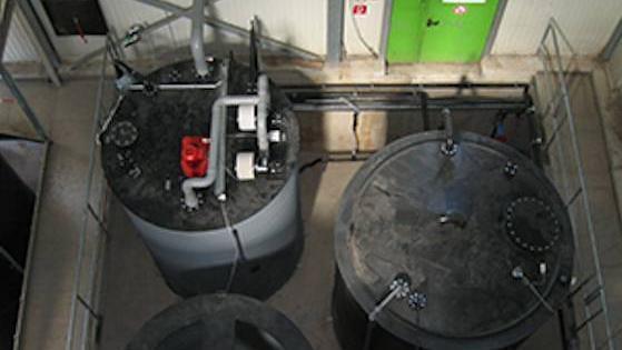 Nach Angaben der Weltbank verteuerte sich die Tonne Phosphaterz um das Zehnfache.
