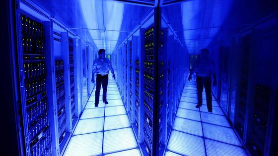 """Big Data: """"Daten sind das Erdöl der Zukunft!"""""""
