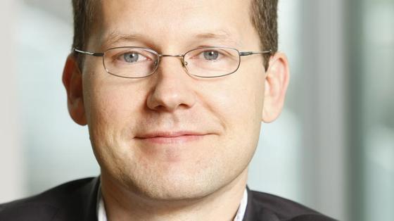 Lorenz Glatz, CTO von Kabel Deutschland: Schnelles Internet und HDTV.