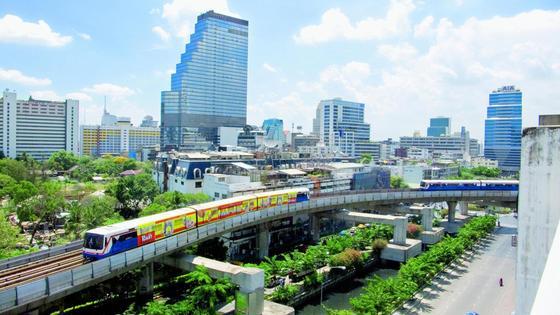 Städtebau: Innovative Konzepte müssen auch umgesetzt werden.