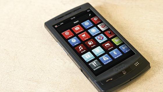Smartphones als Sicherheitsrisiko?