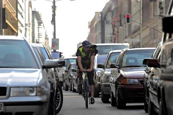 E-Bikes könnten der Elektromobilität zum Durchbruch verhelfen. Foto: BMU