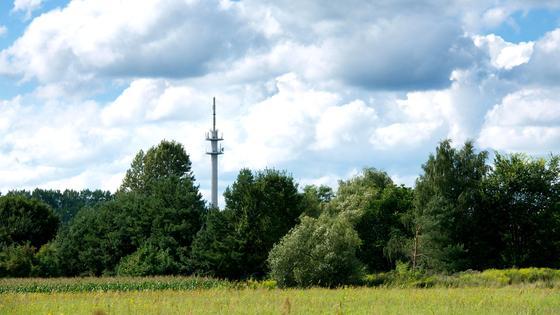 Die Nachfrage nach LTE verläuft in Deutschland schleppend.