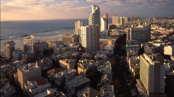Israel ist fast vollständig Abhängig von Importen.