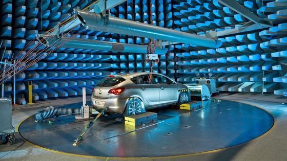 Autoelektronik: Lange Produktlebenszyklen.