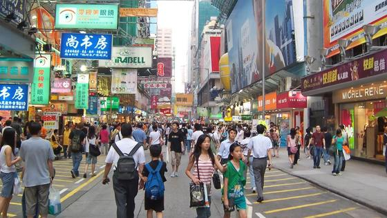China dominiert den Markt Seltener Erden.