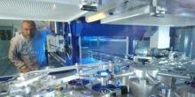 Chemieparks schaffen Synergien und schonen die Umwelt