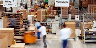 RFID optimiert Lager und Logistik