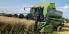 Digitale Landtechnik macht es dem Landwirt leichter