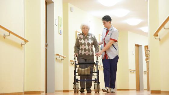 Medizinische Versorgung gefährdet?