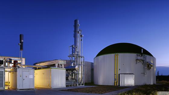 Biogaserzeugung: Boni fallen weg.