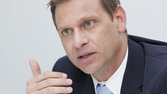 Oliver Kaltner