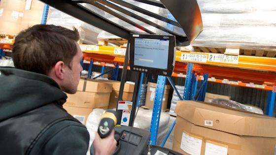 Herausforderungen in der Logistik