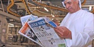 Markt für Zeitungsmaschinen erreicht 2012 Talsohle