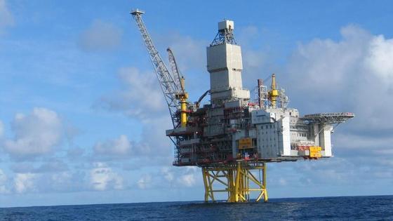 Die Nachfrage nach Öl steigt.