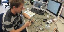 Elektromotoren auf Diät setzen –  ein Fall für den Elektroingenieur