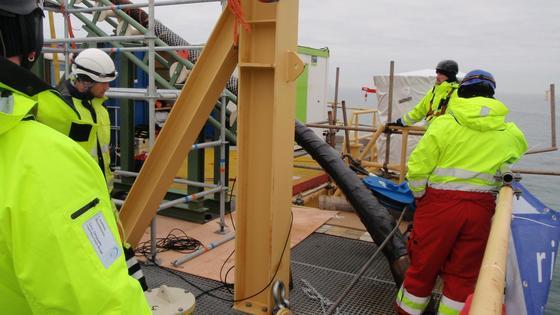 Energieversorger: Fachkräfte bevorzugen andere Branchen.