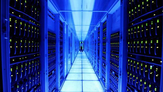 Hadoop: Intensive Rechenleistung mit großen Datenmengen.