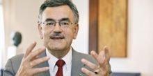 """TUM-Präsident Herrmann: """"Forschung ohne nationale Grenzen"""""""