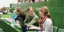 Bayern führt mit Studiengebühren Wahlkampf