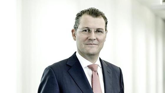 Rainer Dulger tritt die Nachfolge von Martin Kannegiesser an.
