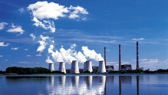 Das Braunkohlekraftwerk Jänschwalde gehört zu den Gewinnern der Energiewende.