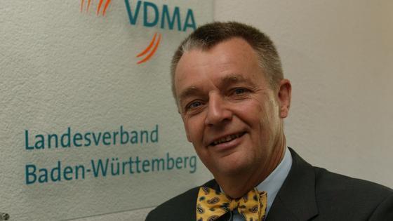 Ulrich Hermani sieht Fachkräftemangel als große Herausforderung.