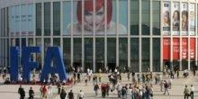 IFA 2012: Sparsame Kühlschränke und Riesen-TV-Geräte