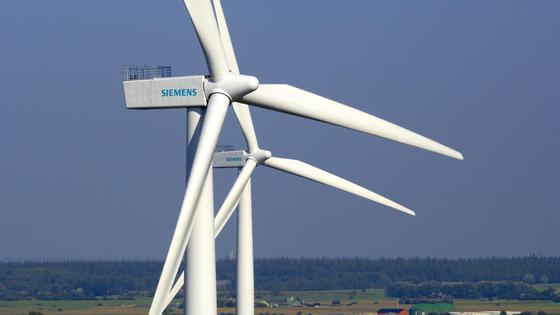 Windenergie: Onshore und Offshore im Wettbewerb.