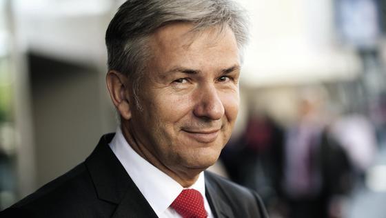 Berlins Regierender Bürgermeister hat das Vertrauen in das Projekt verloren.