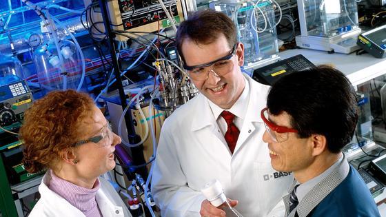 Niedrigere Personalkosten sind Hauptgrund für Produktionsverlagerungen.Quelle: BASF