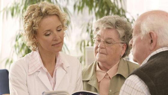 Ergotherapie: Ein Mittel, das Pflegebedürftigkeit verhindern kann?