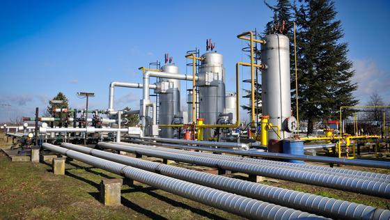 Energieeinsparungen: Ungenutzte Potentiale in der Industrie?