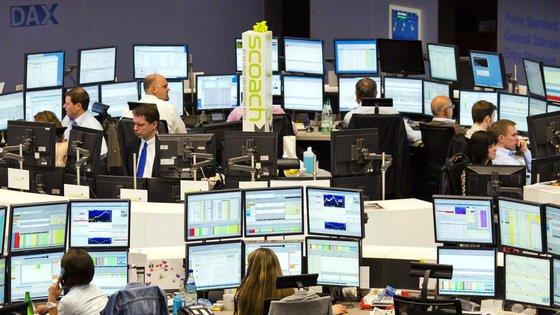 Börsengänge sind für Unternehmen derzeit risikobehaftet.