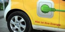 EMV wird zum Schlüssel für Elektromobilität