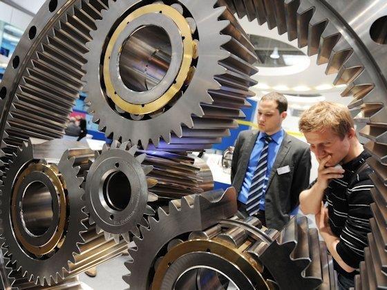 Deutsche Antriebs- und Fluidtechnik ist in den BRIC-Staaten besonders beliebt.
