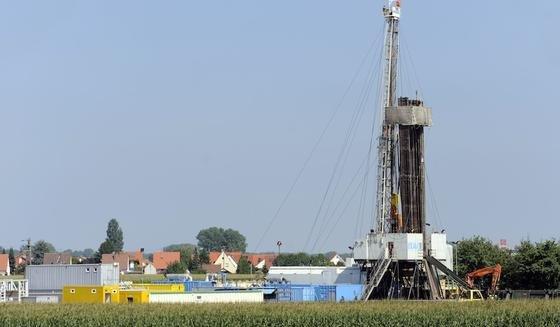 Seit den 50er Jahren fördert Wintershall Erdöl in Landau in der Pfalz. Jetzt will sich die BASF-Tochter auf die Erdöl- und Gasförderung konzentrieren und das Handelsgeschäft aufgeben.