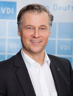 Markus Finck, VDI