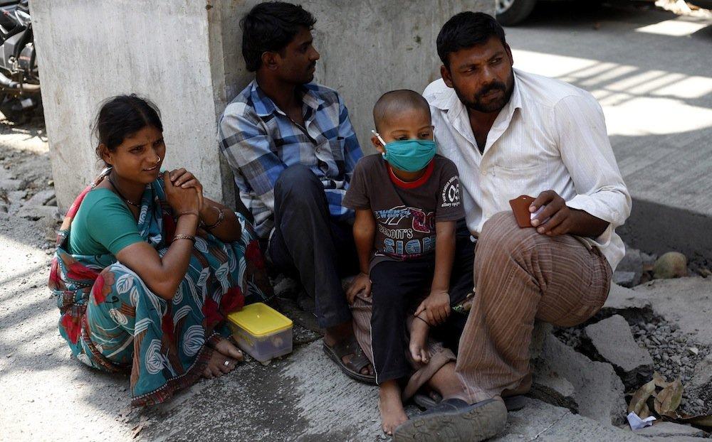 Krebspatienten in Indien können nun weiterhin mit günstigen Generika-Produkten behandelt werden.