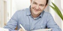 Lernstift vibriert bei Schreibfehlern