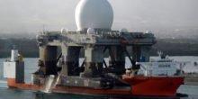 Amerikanisches Super-Radar überwacht jede Bewegung in Nordkorea