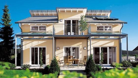 Viessmann und Bosch bringen neuen Wind in die Kraft-Wärme-Kopplung für Einfamilienhäuser.