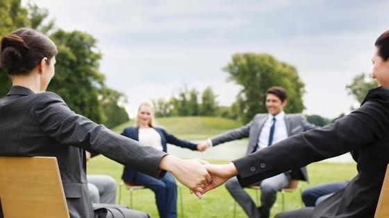 Harmonie im Team ist nicht unbedingt ein Garant für Erfolg. In einem funktionierendem Team gibt es auch Reibungspunkte.